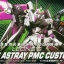 HG SEED (56) 1/144 Arms Astray PMS Custom thumbnail 1