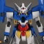 MG 1/100 (6613) Gundam Age2-Normal [Daban] thumbnail 4
