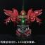 1/35 MSN-06S SINANJU BUST + LED [Yihui] thumbnail 2