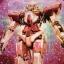 HG 00 (10) 1/100 GN-001 Gundam Exia EXF (Trans-Am Mode) thumbnail 1