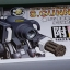 Metal Slug 1/35 Super Vehicle Walker Type 001 S.Gunner Model Kits Panzer Gray Ve thumbnail 3