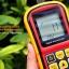 WM04-เครื่องวัดความเร็วลม ใบพัดแยก Digital Handheld Wind Speed Meter Anemometer thumbnail 2