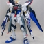 MG (004) 1/100 Strike Freedom Gundam Full Burst Mode thumbnail 3