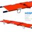 เปลสนาม แบบพับได้ 2 ท่อน รุ่น YDC 1A9 (YDC1A9) Foldaway Stretcher by WhiteMKT thumbnail 7