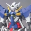 HG OO (01) 1/144 GN-001 Gundam Exia thumbnail 2