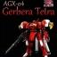 HG 1/144 AGX-04 Gerbera Tetra [Momoko] thumbnail 3
