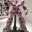 PG 1/60 Unicorn Gundam + ชุดไฟ LED Unit for PG RX-0 Unicorn Gundam [Daban] thumbnail 2