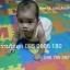 แผ่นรองคลานเด็ก ลาย ก-ฮ (44 แผ่น) thumbnail 5