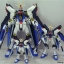 HG 1/60 Strike Freedom [Lightning Edition] thumbnail 10