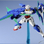 HG 1/144 GN Sword IV OO Qan[T] Conversion kit (Hobby Japan) thumbnail 5