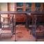 โต๊ะขาจักรเหล็กหล่อ รหัส7561ts thumbnail 5