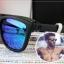 แว่นกันแดด HAWKERS X LUIS SUÁREZ GARRA CHARRUA <ปรอทเขียว> thumbnail 1