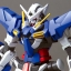 HG OO (44) 1/144 GN-001REII Gundam Exia Repair II thumbnail 2