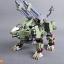 [STK] ZOIDS 1/72 Liger Zero Panzer thumbnail 7