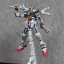 MG 1/100 (6644) Crossbone Gundam X-1 Full Cloth [Daban] thumbnail 2