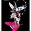 1/144 Qubeley MC (มีเอฟเฟคฟันเนล + ฐานผีเสื้อ) thumbnail 25