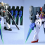 HG 1/144 GN Sword IV OO Qan[T] Conversion kit (Hobby Japan) thumbnail 9