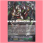 FC02/025TH : แมชชีนนิ่ง•วอร์ซิกเกิล (Machining Warsickle) - แบบโฮโลแกรมฟอยล์ thumbnail 1