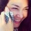 #Celebrity Style Angel Wing Ring แหวนปีกนางฟ้าในตำนาน สุดฮิตในหมู่เซเลบ ดารา thumbnail 3