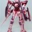 HG 00 (10) 1/100 GN-001 Gundam Exia EXF (Trans-Am Mode) thumbnail 4