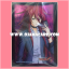 "G Legend Deck 1 : The Dark ""Ren Suzugamori"" (G-LD01) - Special Sleeve 60ct. thumbnail 1"