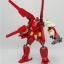 HG OO (53) 1/144 CB-0000G/C Reborns Fighter Gundam thumbnail 6