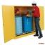 ตู้เก็บสารเคมีสำหรับเก็บสารไวไฟ Safety Cabinet Flammable Cabinet (110Gal/415L) รุ่น WA811100 thumbnail 5
