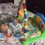 เพลยิมผ้าเปียโนของเด็กเล่น เปียโนมีสีชมพู กับ สีฟ้า ส่งฟรี thumbnail 8