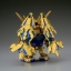 SD (394) RX-0 Unicorn Gundam 03 Phenex thumbnail 4