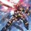 MG 1/100 (6639) RX-0 Unicorn Gundam 02 Banshee [Daban] thumbnail 1
