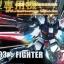 HGUC (086) 1/144 RX-93 V Fighter / V Gundam / Nu Gundam thumbnail 1