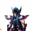 Cloth Myth EX Aqurius Camyu Surprice [Galactic Nebula] thumbnail 8