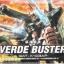 HG SEED (42) 1/144 Verde Buster Gundam thumbnail 1