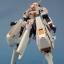 1/100 RX-124 Gundam TR-6 Woundwort [Cutecube] thumbnail 10