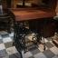 โต๊ะขาจักรsinger สำหรับ เครื่องดื่ม-อาหาร รหัส131160ts thumbnail 8