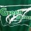 เสื้อคนงาน ก่อสร้างสีเขียว thumbnail 1