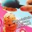 เกมส์ตักไอติมของเล่นเด็ก Ice Cream Tower thumbnail 3