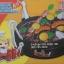 เตาปิ้งบาร์บีคิวของเด็กเล่น อาหารเด้งได้ thumbnail 1