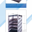 U-star UA-90072 model Paint placing frame paint storage frame combined tensile type thumbnail 3