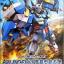 HG 00 (09) 1/100 GN-001/hs-A01 Gundam Avalanche Exia thumbnail 2