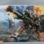 MG 1/100 (6616) Buster Gundam [Daban] thumbnail 2