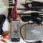 กล่องรับสัญญาณ ทีวีดิจิตอล ติดรถยนต์ TC3500 ใหม่ล่าสุด Maxspeed 160Km/h (TC3500) thumbnail 6