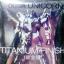 MG (005A) 1/100 RX-O Unicorn Gundam Ver. Ka Titanium Finish + ปืนกลคู่ 1 กระบอก + แผ่นรองตัด thumbnail 1