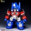 SD Optimus Prime Transformers thumbnail 2