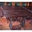 โต๊ะขาจักรเหล็กหล่อ รหัส7561ts thumbnail 4