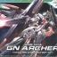 HG OO (29) 1/144 GNR-101A GN Archer (Gun Archer) thumbnail 1