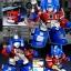 SD Optimus Prime Transformers thumbnail 1