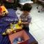 เสื้อกาวน์คุณหมอของเด็ก+อุปกรณ์หมอ thumbnail 5