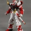PG 1/60 Red Frame + Tactical Arms [Daban & M3Model] thumbnail 25