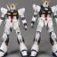 MG 1/100 (6619) Nu Gundam Ver.Ka (x12 Fin Funnels + Red Psycho Frame + Effect Part) thumbnail 19